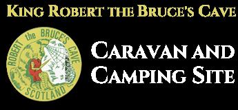 Bruce's Cave Caravan & Camping Site
